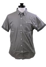 Burnside 03499 Burnside Poplin S/S shirt