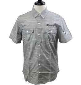 Burnside 03500 Burnside Textured S/S Shirt