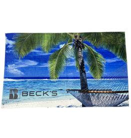 03502 Deluxe Beach Towel