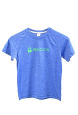 Sport-Tek 03513 Sport Tek Triblend Youth T-Shirt