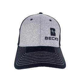 CUSTOM Rubber Patch Hat