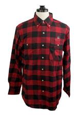 Backpacker Men's Backpacker Yarn Dyed Flannel