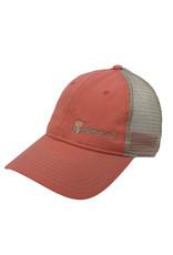 The Game Headwear 03598 Women's Headwear Mesh Hat