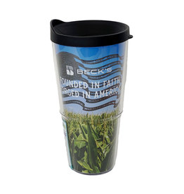 Tervis 03650 USA Made Tervis Classic Tumbler