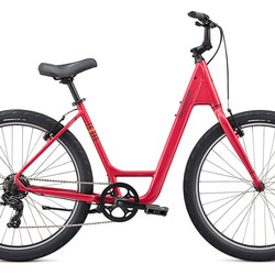 Specialized Roll Low Entry (Vivid Pink)