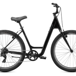 Specialized Roll Low Entry (Black/Char)