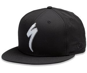 Specialized Specialized New Era 9fifty Snapback (black S-logo)