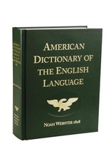 American Dictionary of the English Language Noah Webster 1828