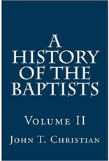 History of the Baptists Vol. 2