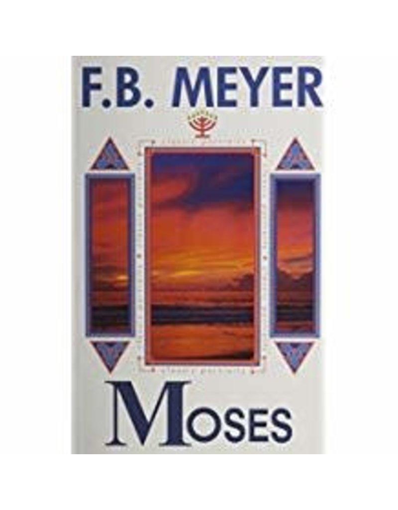 Moses Classic Portraits