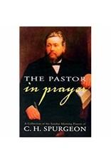 Pastor in Prayer
