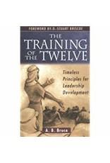 Training of the Twelve