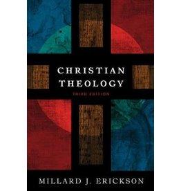 Christian Theology 3rd Ed.