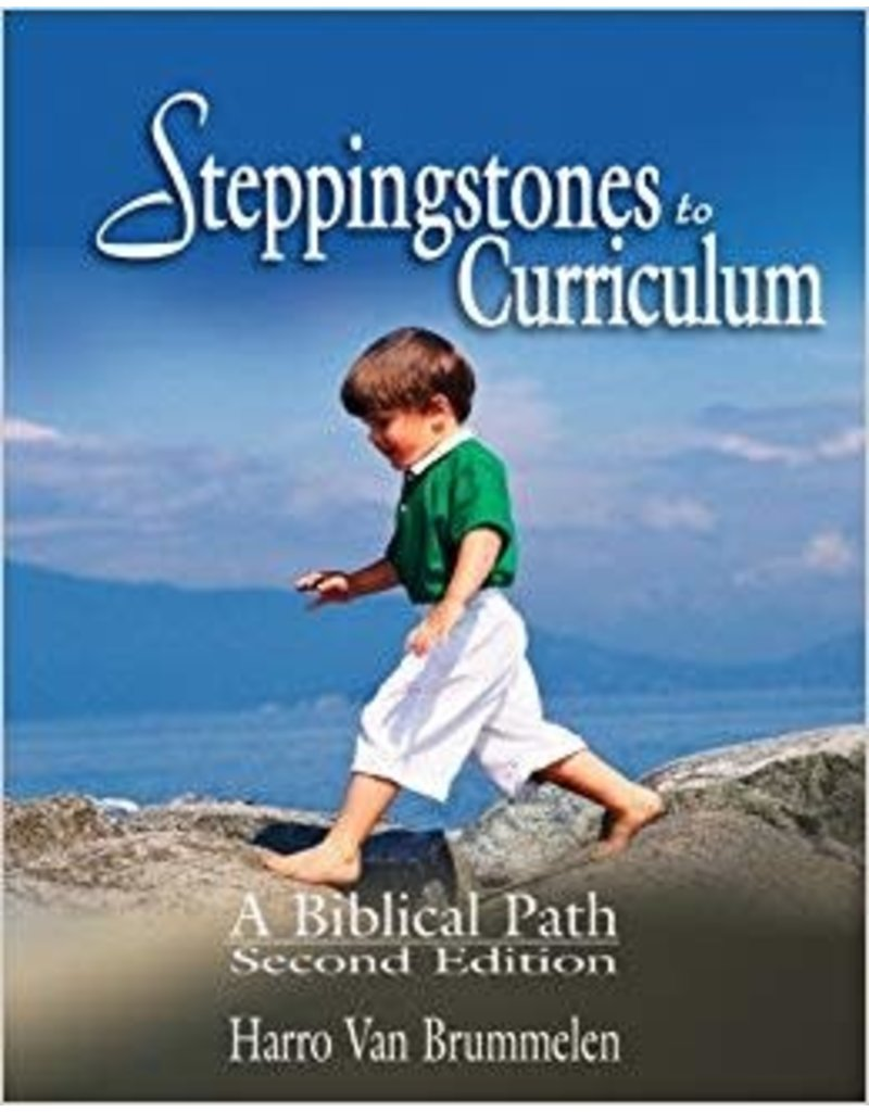 Steppingstones to Curriculum 2nd ed.