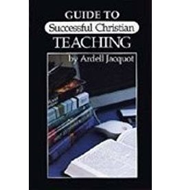 Guide to Successful Christian Teaching