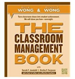 Classroom Management Book 2nd Ed