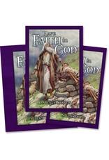 Have Faith in God Teacher's Pack