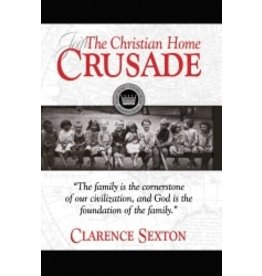 Christian Home Crusade - Teacher's Pack