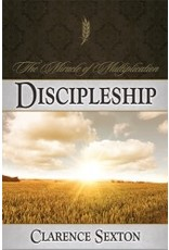 Discipleship: The Miracle of Multiplication - Full Length Book