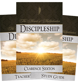 Discipleship: The Miracle of Multiplication - Teacher's Pack