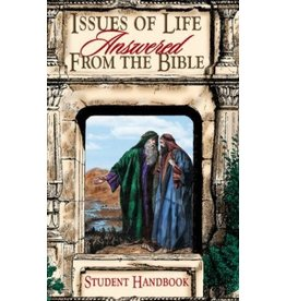 Issues of Life Answered From the Bible - Full Length