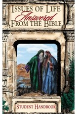 Issues of Life Answered From the Bible - Study Guide