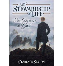 Stewardship of Life - Full Length Book