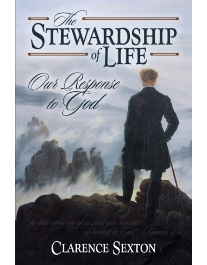 Stewardship of Life - Study Guide
