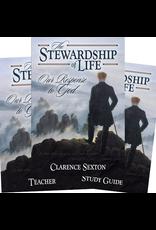 Stewardship of Life Teacher's Pack