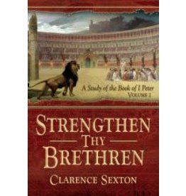 Strengthen Thy Brethren Vol. 2 - Full Length