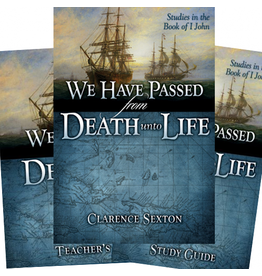 We Have Passed from Death unto Life Teacher's Pack