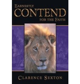 Earnestly Contend for the Faith - Study Guide