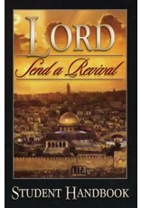Lord Send a Revival - Full Length Book