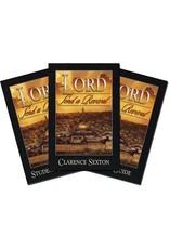 Lord Send a Revival - Teacher's Pack