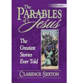 Parables of Jesus Vol. 1 - Full Length