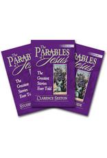 Parables of Jesus Vol. 1 - Teacher's Pack