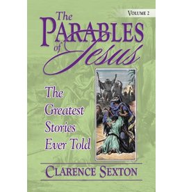 Parables of Jesus Vol. 2 - Full Length