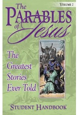 Parables of Jesus Vol. 2 - Study Guide