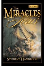 Miracles of Jesus Vol. 1 - Study Guide