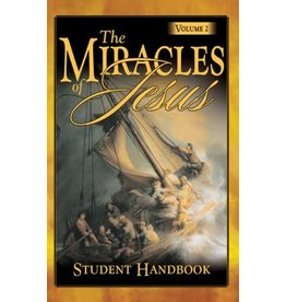 Miracles of Jesus Vol. 2 - Study Guide