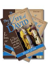 Life of David Vol. 1 - Teacher's Pack