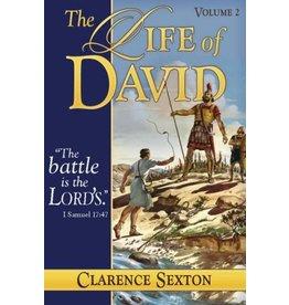 Life of David Vol. 2 - Full Length
