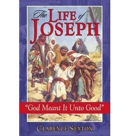 Life of Joseph - Full Length