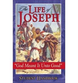Life of Joseph - Study Guide