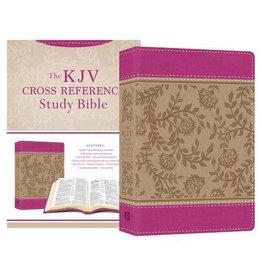 KJV Cross Reference Study Bible
