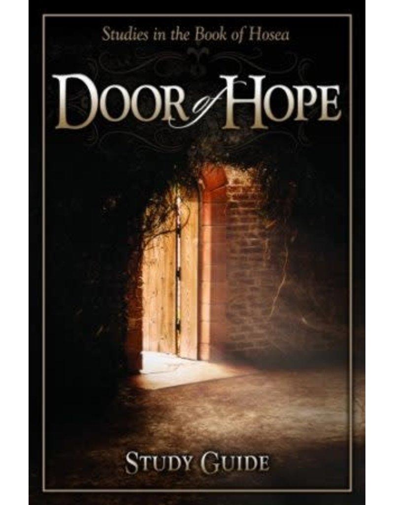 Door of Hope - Study Guide