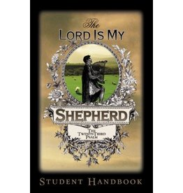 Lord is My Shepherd - Study Guide