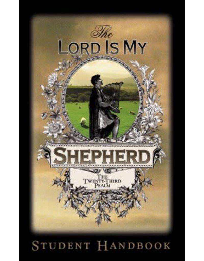 Lord is My Shepherd - Study Guide