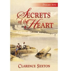 Secrets of the Heart - Full Length