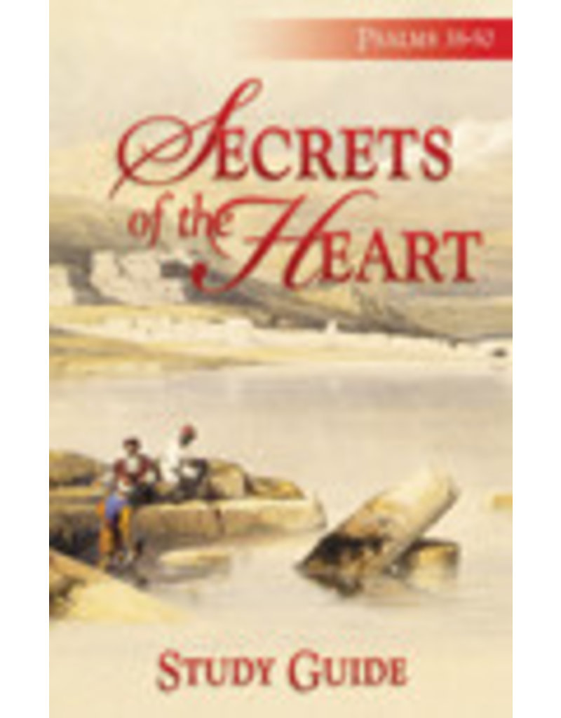 Secrets of the Heart - Study Guide
